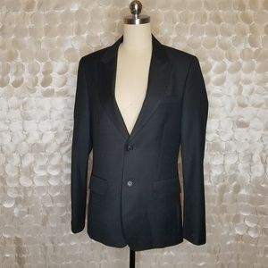 Hause of Howe classy 2 Button Black Blazer  38